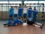 Rocznik 1996: Turniej w Dźwirzynie (01-02.12.2012)