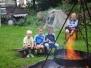 obóz w Czarnocinie (r. 1997, 2001, 2002)