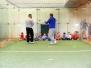 Rocznik 2008: pierwszy trening
