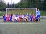 Treningi najmłodszych grup (12, 17.09.2013)